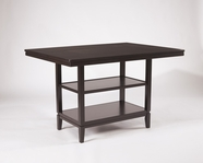 Ashley Trishelle D550-32 Rect Counter Height Table