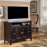 "Ashley Carlyle W371-18 42"" TV Stand (RTA)"