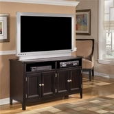"Ashley Carlyle W371-28 50"" TV Stand (RTA)"