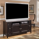 "Ashley Carlyle W371-38 60"" TV Stand (RTA)"