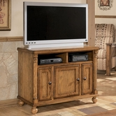 "Ashley Holfield W430-18 42"" TV Stand (RTA)"