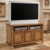 "Ashley Holfield W430-28 50"" TV Stand (RTA)"