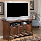 "Ashley Hamlyn W527-28 50"" TV Stand (RTA)"