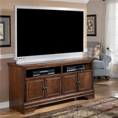 "Ashley Hamlyn W527-38 60"" TV Stand (RTA)"