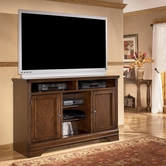 Ashley Hamlyn W527-48 Oversized TV Stand
