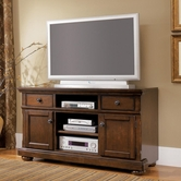 Ashley Porter W697-20 TV Stand (RTA)