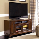 "Ashley Porter W697-38N Wide TV Stand (RTA)(60"")"