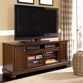 "Ashley Porter W697-58N Extra Large TV Stand (RTA) (72"")"