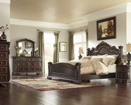 ASHLEY Wendlowe B678-64/67/98-31-36 Bedroom Set