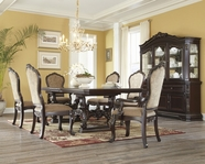 Ashley Wendlowe D678-55T-55B-01 Rectangular Extension Dining Set