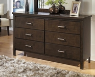 ASHLEY Winlane B494-31 Dresser