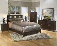 ASHLEY Winlane B494-81/96-31-36 Bedroom Set