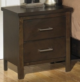 ASHLEY Winlane B494-92 Night stand