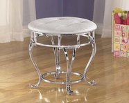 ASHLEY Zarollina B182-01 Upholstered stool