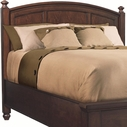 Aspenhome Cambridge King-Size Panel Bed ICB-415-16-06L-BCH