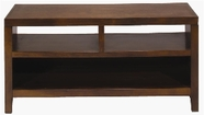 "Aspenhome CL1012 Essentials Lifestyle - Cherry 49"" Console"
