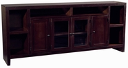 "Aspenhome CL1036 Essentials Lifestyle - Cherry 84"" Console"