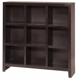 "Aspenhome CL4949 Essentials Lifestyle - Cherry 49"" Cube + Bookcase"