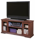 "Aspenhome CN1061 New Traditions Cherry 61""  Console"