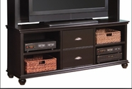 "Aspenhome CT1067 Casual Traditional 67"" Console w/Door"