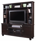Aspenhome CW1077-H Console and Hutch