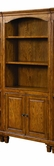 Aspenhome I15-332 e2 Harvest e2 Door Bookcase