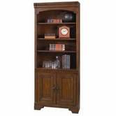 Aspenhome I40-332 Richmond Door Bookcase