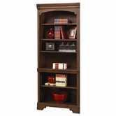 Aspenhome I40-333 Richmond Open Bookcase