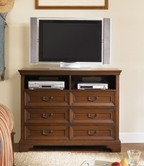 Aspenhome I40-485 Richmond Entertainment Chest
