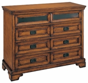Aspenhome I49-485-1 Centennial Entertainment Chest