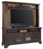 Aspenhome I70-274-H Bayfield console and hutch