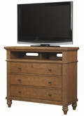 Aspenhome I72-486 Spruce Bay Liv360 Entertainment Chest