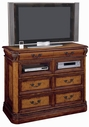 Aspenhome I74-485-1 Napa Entertainment Chest