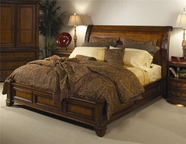 Aspenhome I74-497Ek-404-405 Napa King Storage Bed