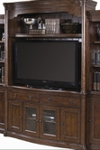 Aspenhome I79-223-224 Hathaway Hill Console with armoire top