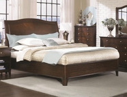 Aspenhome I82-404-407-406 Lincoln Park King Sleigh Bed