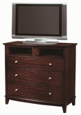 Aspenhome I82-486 Lincoln Park Liv360 Entertainment/Work Chest