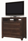 Aspenhome I83-486 Modena Entertainment Chest