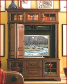 Aspenhome I85-212 2 Pc Tv Unit