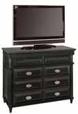 Aspenhome I88-485-1 Young Classics Entertainment Chest