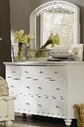 Aspenhome ICB-454-EGG Cambridge Double Dresser