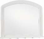 Aspenhome ICB-462-EGG Cambridge Double Dresser Mirror