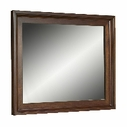 Aspenhome ICB-463-BCH Cambridge Chesser Mirror