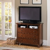 Aspenhome ICB-485-BCH-1 Cambridge Entertainment Chest