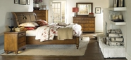 Aspenhome IFR-400-402L-403D-455-463 Stanford Bedroom set