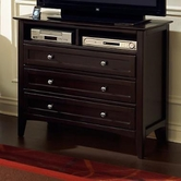 Aspenhome IKJ-485 Kensington Entertainment Chest
