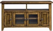 "Aspenhome IMR-1625 Cross Country 54"" Console"