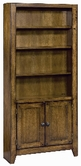 Aspenhome Imr-332 Cross Country Door Bookcase
