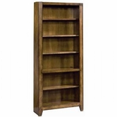 Aspenhome Imr-333 Cross Country Open Bookcase