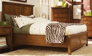 Aspenhome IMR-401-402-412 Cross Country Queen Panel Bed